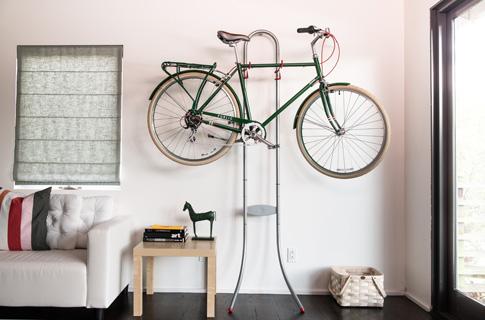 Bike Storage in Miami FL | Stow Simple