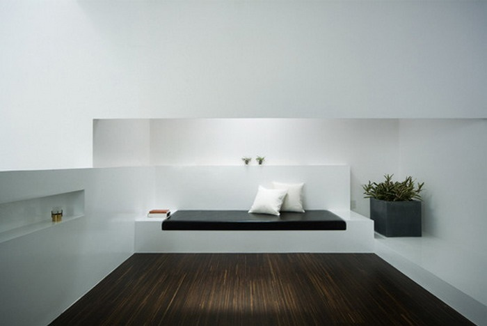 Minimalism for happiness stow simple for Minimal housing