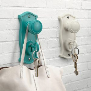 Keep Keys and Bags in One Place