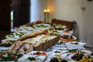 dinner-buffet