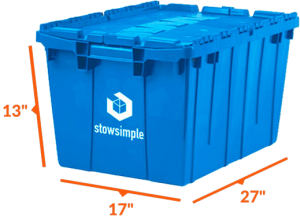Stow Simple Bin_Measurements_Orange_ltblue