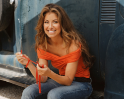 Dylan Lauren Tips on How To Stow Simple