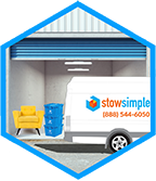 On-Demand Miami Storage Facility